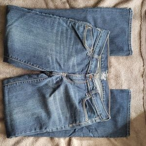 OLD NAVY | Womens Size 6 Flirt Jean's